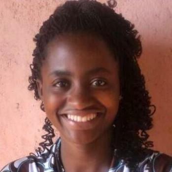 Sharon Khayesi Mabiala