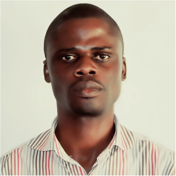Peter Cheyon Wesseh