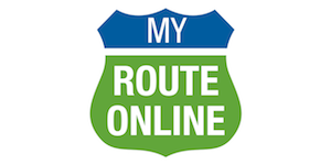 My Route Online